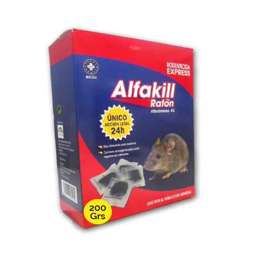 alfakill