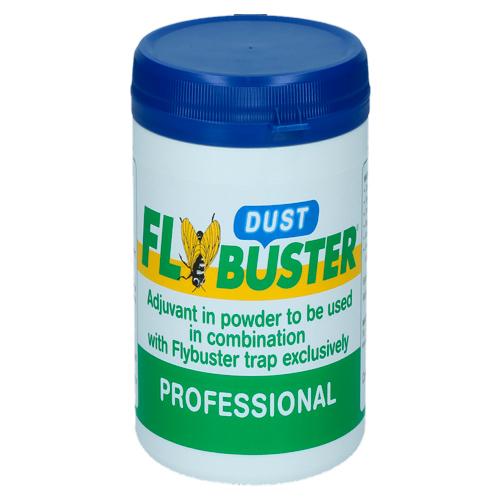 Flybuster en polvo